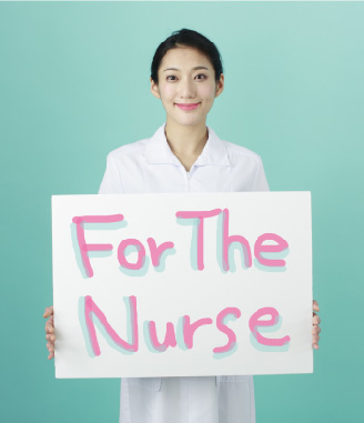 For The Nurse